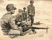 Military Illustration