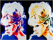 Brigitte Bardot - Peaches and Cream