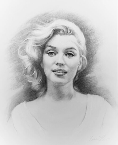 Marilyn-Like No Other