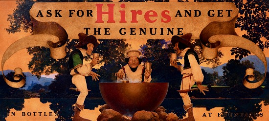 Ask for Hires and Get the Genuine
