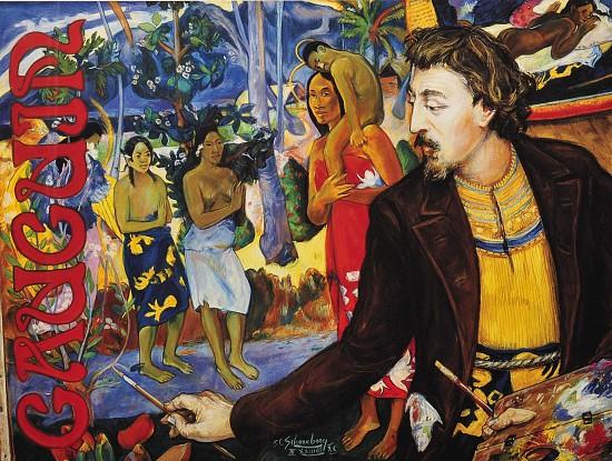 Gauguin, 3/100