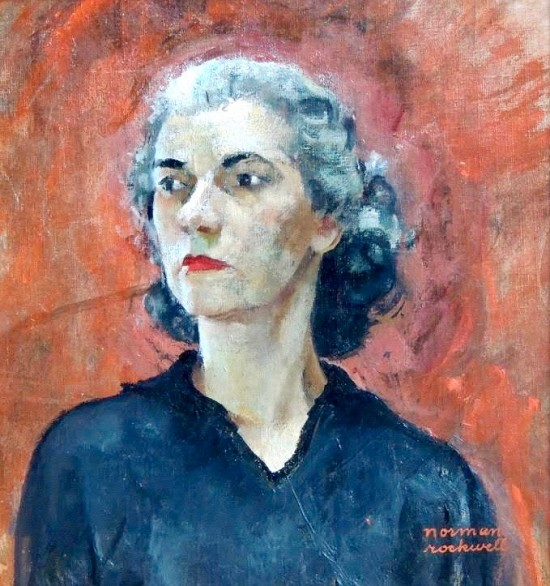 Portrait of Honora Gifford