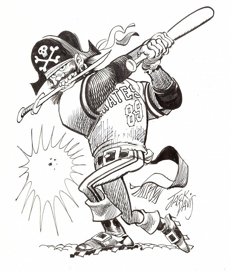 Jack Davis : Original Illustration Artwork For Sale