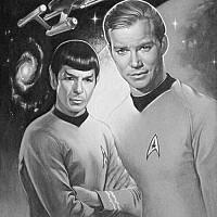 Star Trek Stars
