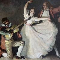 Serenade Dance