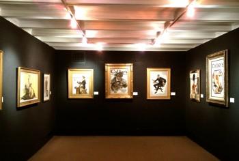 National Arts Club, JC Leyendecker Event
