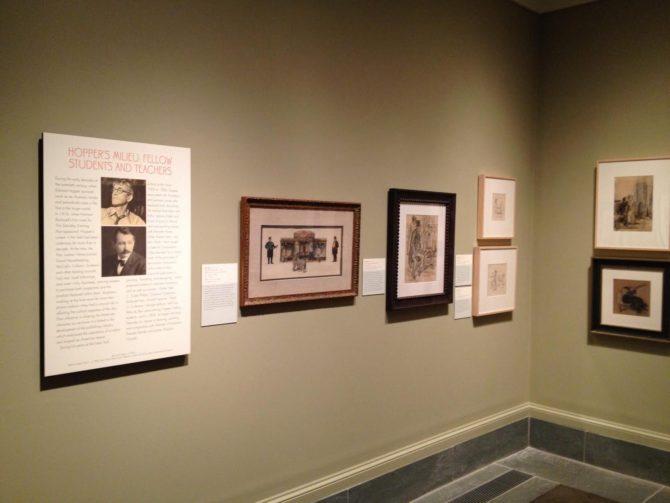 Sloan 874 Rockwell Museum